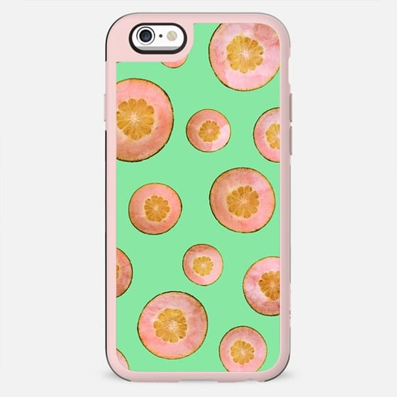 Grapefruits n.2 - New Standard Case