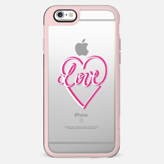 Love N.3 - New Standard Case