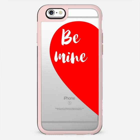 Be mine... n.1 - New Standard Case