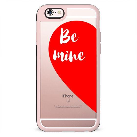 Be mine... n.1