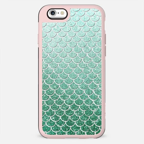 Summer Mermaid n.1 - New Standard Case