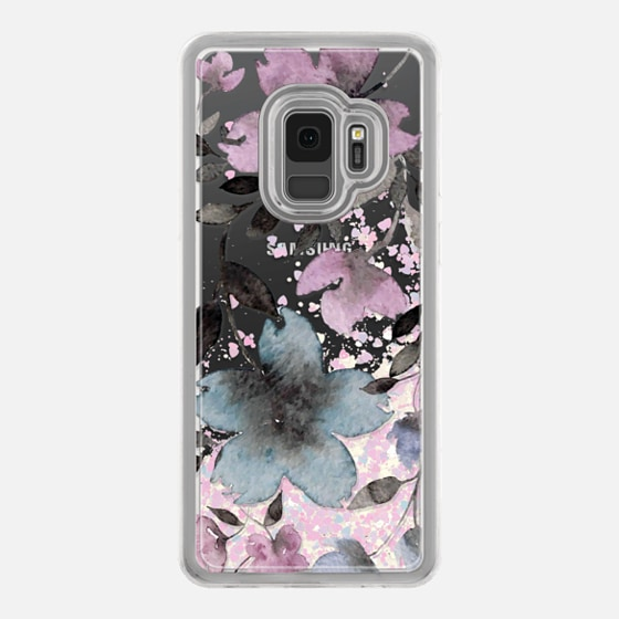 Casetify Samsung Galaxy / LG / HTC / Nexus Phone Case - Floral Watercolor N.10