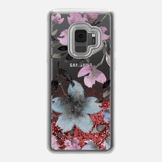 Casetify Samsung Galaxy / LG / HTC / Nexus Phone Case - Floral Watercolor N.10