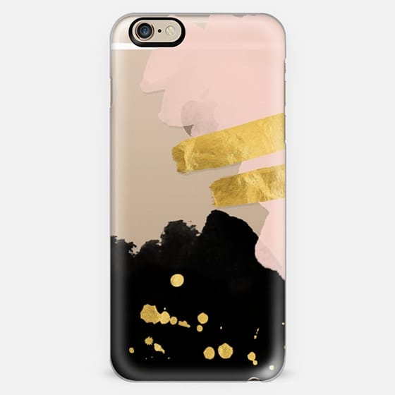 BLACK & GOLD -