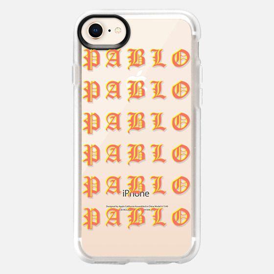 PABLO x 5 - Snap Case