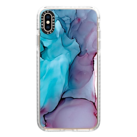 iPhone XS Max Cases - Jelly Fish
