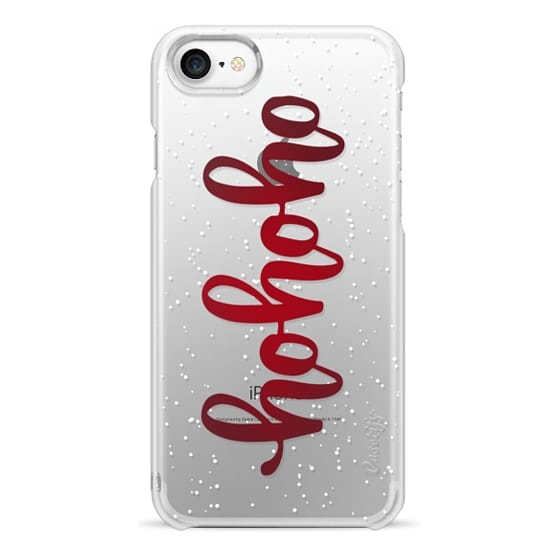 iPhone 7 Cases - Ho Ho HO