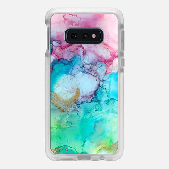 Samsung Galaxy / LG / HTC / Nexus Phone Case - Mermaid Water