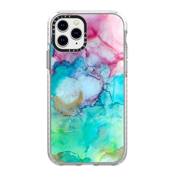 iPhone 11 Pro Cases - Mermaid Water