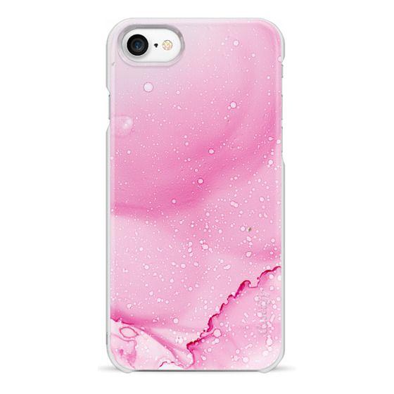 iPhone 7 Cases - Pink Bubble Gum