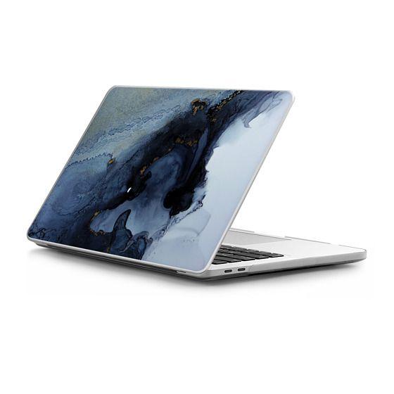 MacBook Pro Touchbar 15 Sleeves - Ink Drop