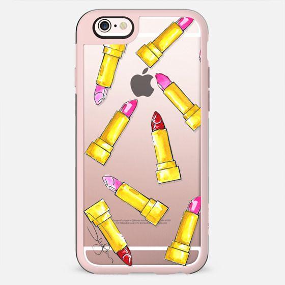 Lipstick Dreams - New Standard Case