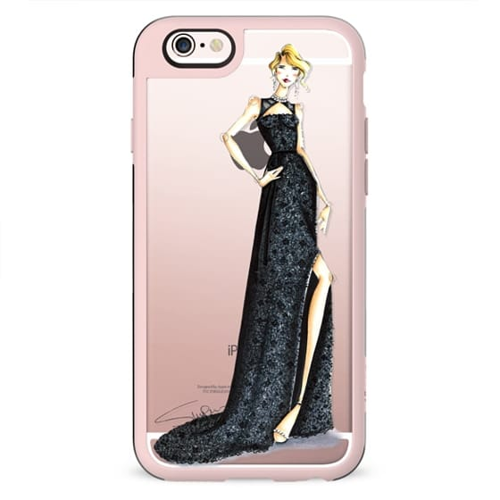 Black Lace Elegance