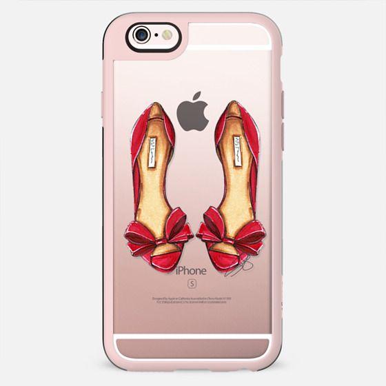Roxanne Red Heels - New Standard Case