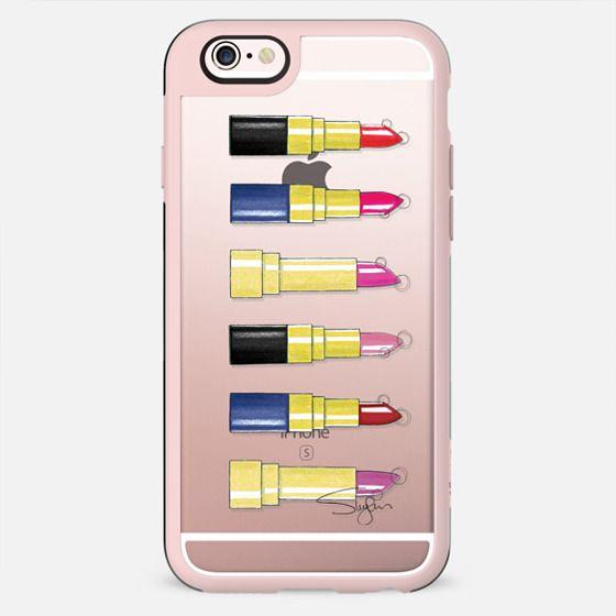 Lipstick Addict - New Standard Case