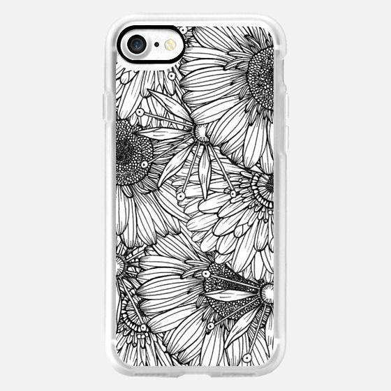 Floral Phone -