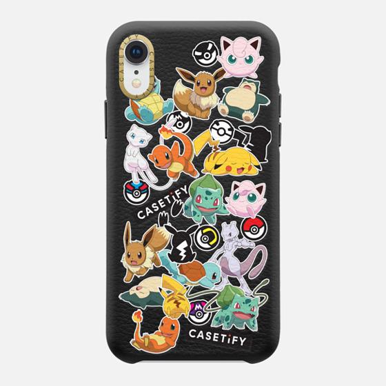 iPhone 7 Plus/7/6 Plus/6/5/5s/5c Case - Limited Edition - Stickers