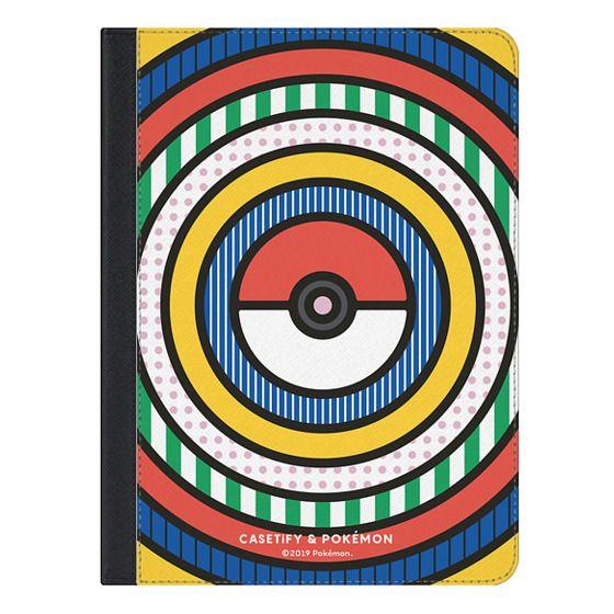 CASETiFY & POKÉMON - THE ICONS by Craig & Karl – CASETiFY