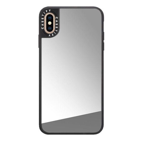 iPhone XS Max Cases - Mirror Case