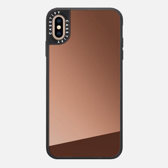 iPhone 7 Plus/7/6 Plus/6/5/5s/5c Case - Mirror Case