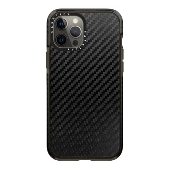 Casetify Carbon Fiber Phone Case