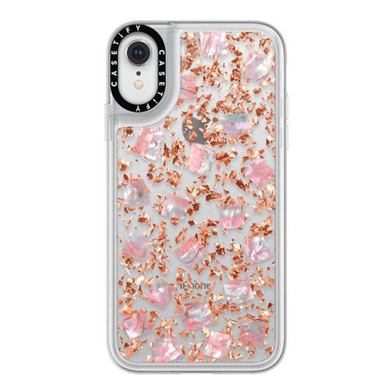 iPhone XR Cases - 24 Karat Magic