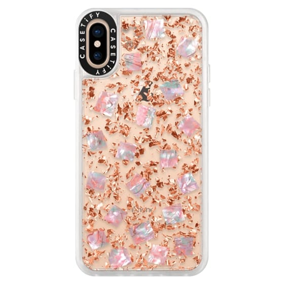 iPhone XS Cases - 24 Karat Magic