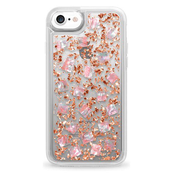 iPhone 7 Cases - 24 Karat Magic
