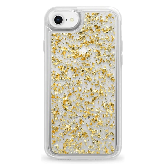 iPhone 8 Cases - 24 Karat Magic