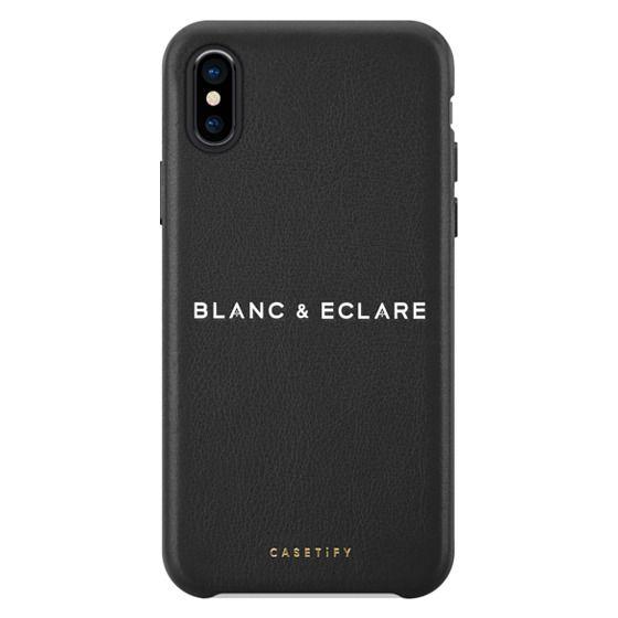 iPhone XS Cases - Minimal