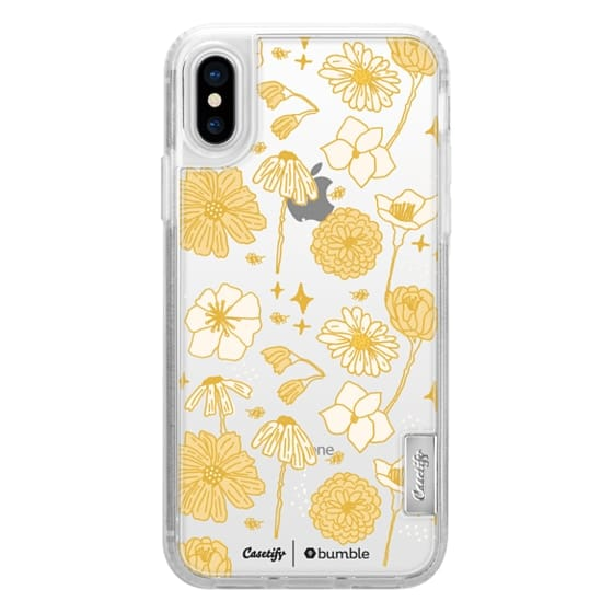 iPhone X Cases - BUMBLE #3