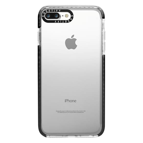 the latest 48ae7 0cef5 Impact iPhone 7 Plus Case - Clear iPhone Case