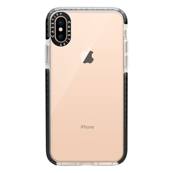 iPhone X Cases - Impact Case