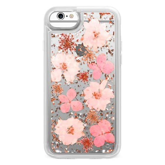 check out 73cb3 d6eb3 Luxe Pressed Flower Phone iPhone 6s Case - Luxe Pressed Flower Phone Case