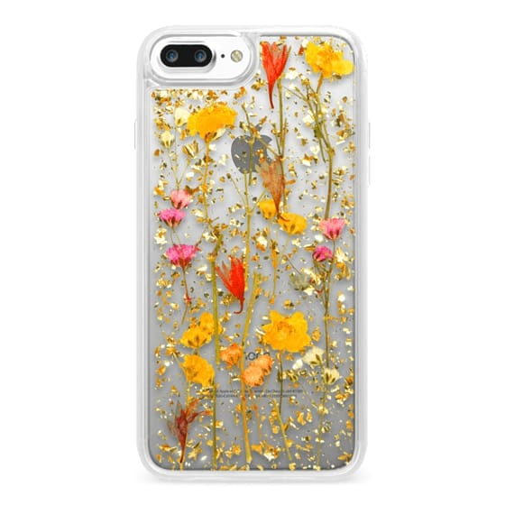 dried flower phone case iphone 7