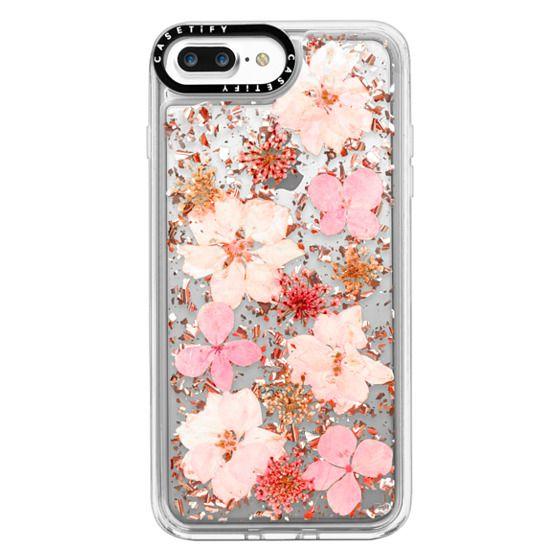 flower iphone 7 plus case