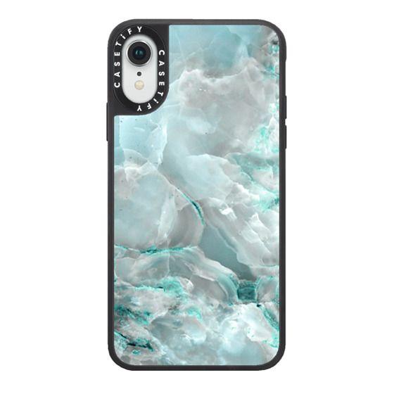 iPhone XR Cases - Custom Marble Case