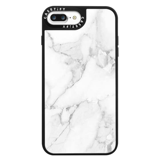watch c338a d3d06 Material Marble iPhone 7 Plus Case - Custom Marble Case