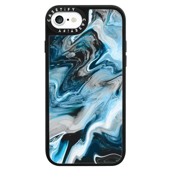 iPhone 7 Cases - Custom Marble Case