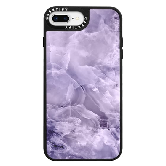 iPhone 8 Plus Cases - Custom Marble Case
