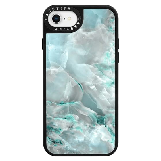 iPhone 8 Cases - Custom Marble Case