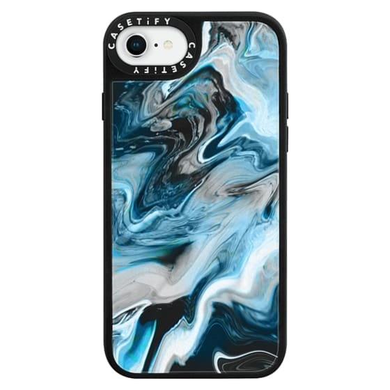 iPhone 8 Cases - Custom Marble Case