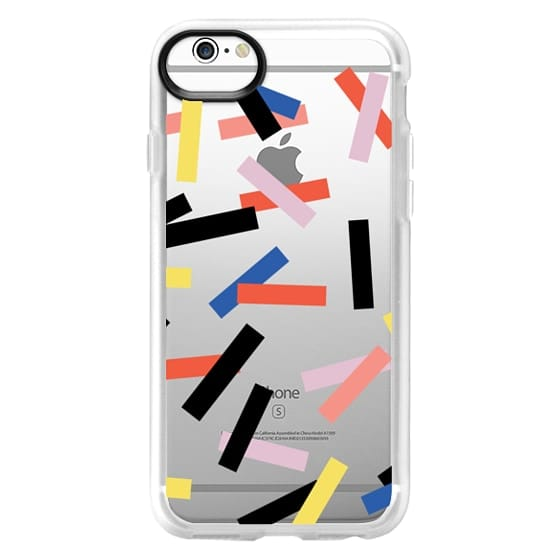 iPhone 6 Cases - Casetify Confetti