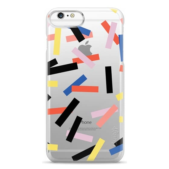 iPhone 6s Plus Cases - Casetify Confetti