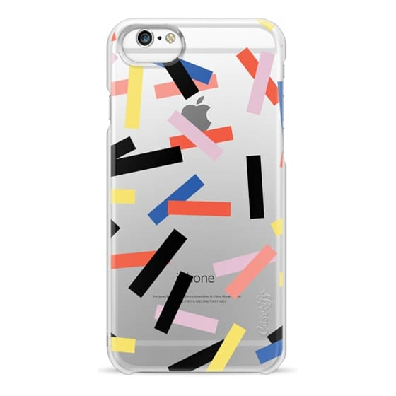 iPhone 6s Cases - Casetify Confetti