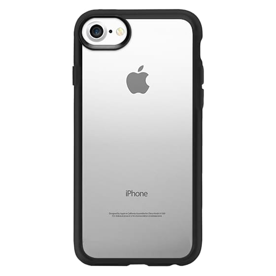 iPhone 7 Cases - Clear iPhone Case