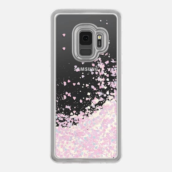 Galaxy S9 Case - Custom Initial