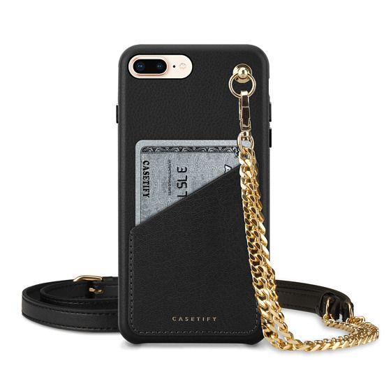 iPhone 6s Plus Cases - Premium Leather Case