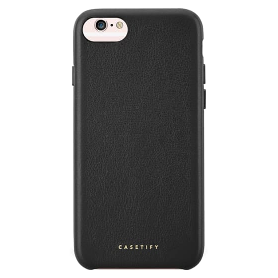 iPhone 6s Cases - Premium Leather Case