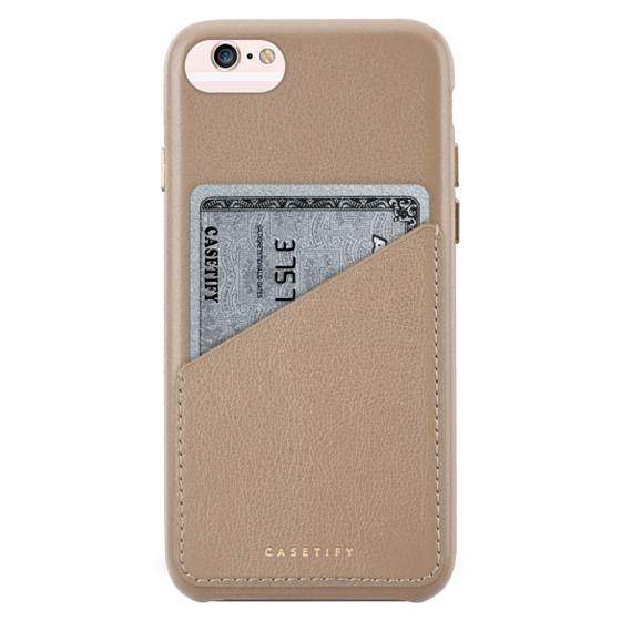 iPhone 6s Cases - Premium Leather Case